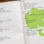 There are many ways to use calendars and to-do apps. Take Evernote, a journaling system called the Bullet Journal, and no coding experience whatsoever, to create a completely tailored organization system for yourself.