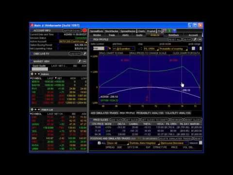 The ultimate options course building a money-making trading business