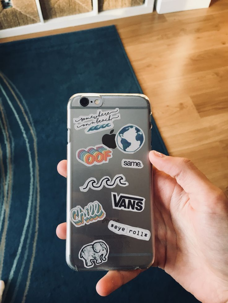 phone case tumblr cute stickers