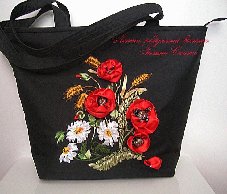 Шить сумок и рюкзаков своими руками 6