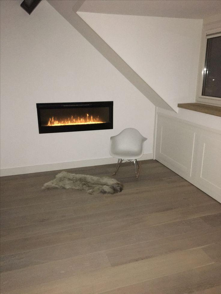 17 beste idee n over slaapkamer zolder op pinterest zolderstijl lofts en mezzanine slaapkamer - Mezzanine verlichting ...