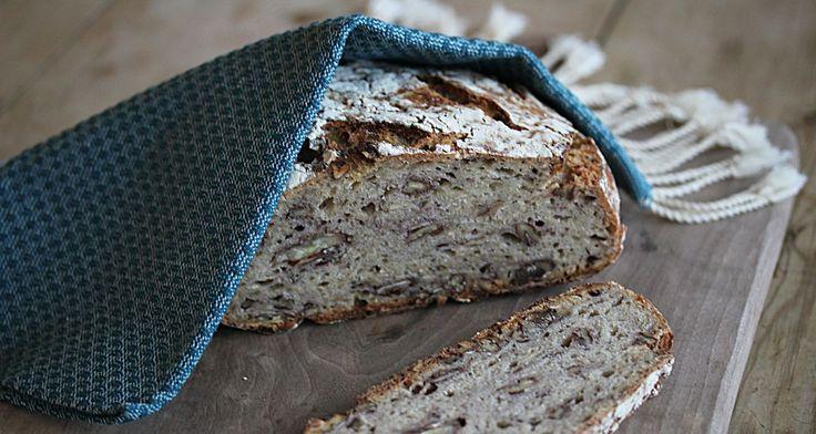 Vi vil udbrede den nordiske brødtradition, så vi sammen kan få mere ud af vores ovne. Bliv inspirereret med opskrifter bagetips og gode brødoplevelser her.