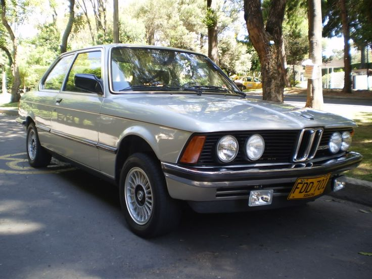 201 Best Images About Bimmer E21 On Pinterest