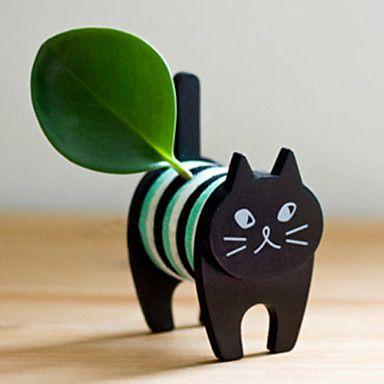 Zakka Cat Tangled Lines Device – USD $ 12.99