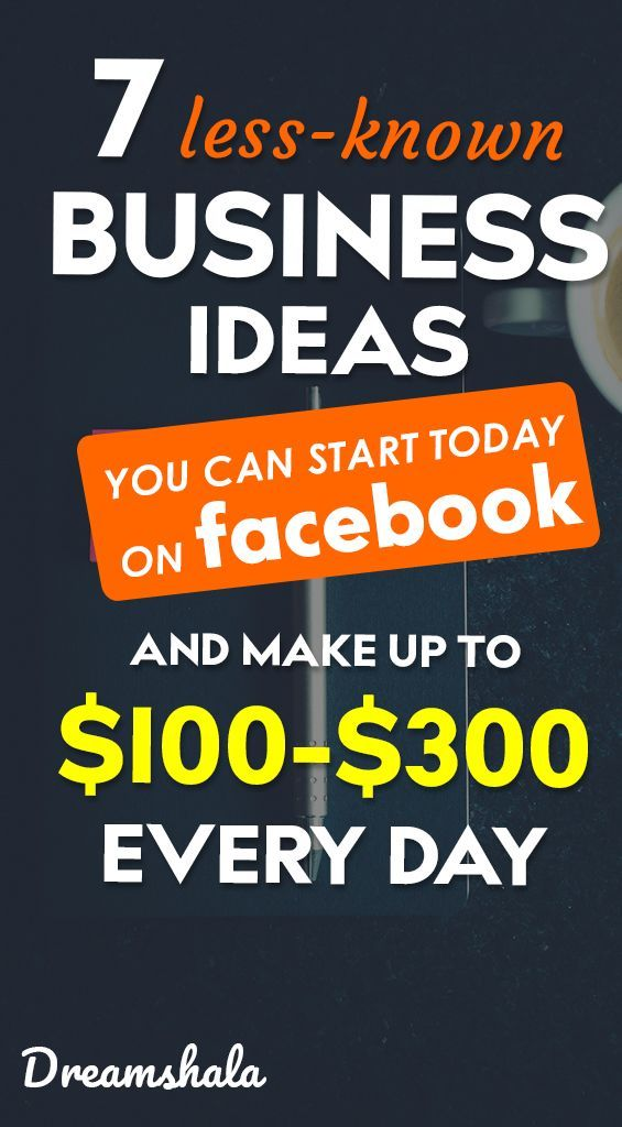 7 No Investment Side Business Ideas You Can Start On Facebook