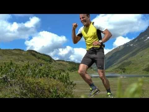 Montafon Arlberg Marathon 2013 - first impressions