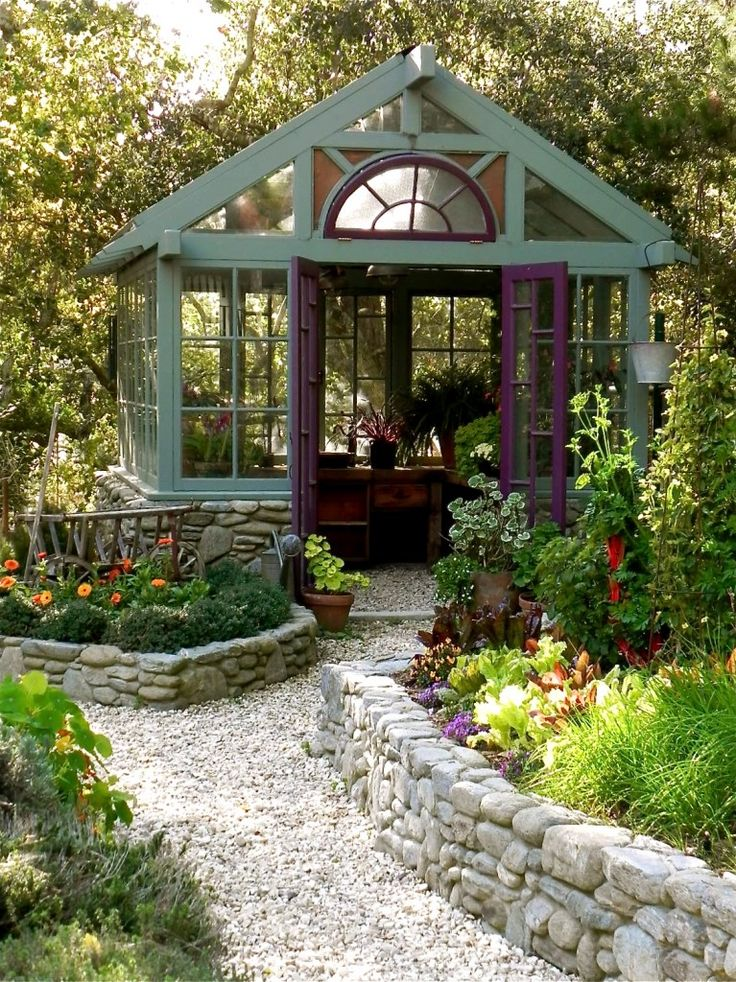17 best images about conservatories greenhouses on for Victorian garden room