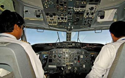 The Airline Captain: Responsibilities And Expectations