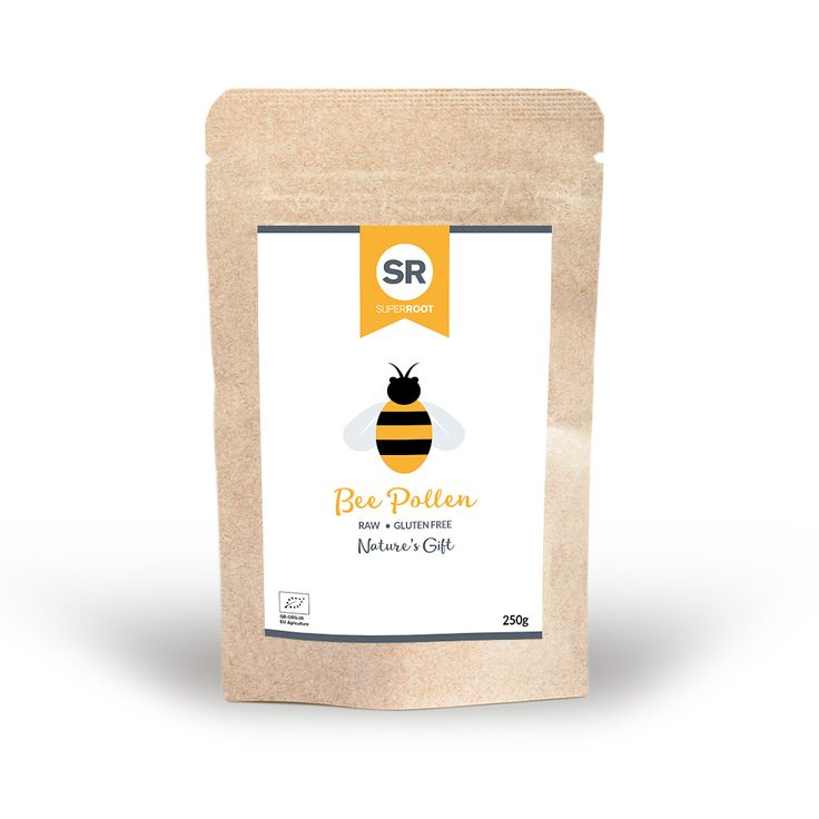 Wonderful Spanish Bee Pollen! This Superfood is considered a 'complete food' as it contains so many beneficial minerals and nutrients. It is a special natural wonder as it is produced by the bees as they collect the pollen from the stamen of the wild flowers before bringing it back to the hive. Here it is collected, untouched and packed fresh. It is only collected once there is a surplus so can be scarce at times!