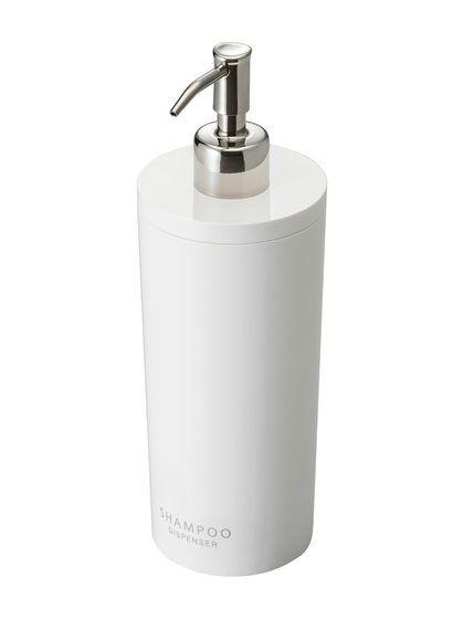 Tower Shampoo Dispenser by Yamazaki at Gilt