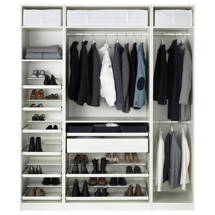 wardrobe accessories ikea - Google Search