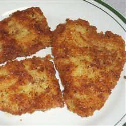 Breaded Fish Fillets Recipe on Yummly