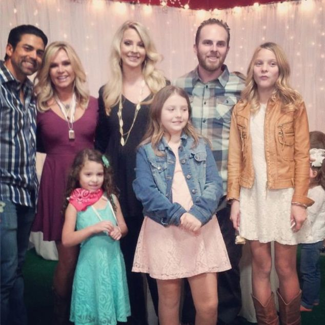 Real Housewives of Orange County Star Tamra Judge Throws the Ultimate Baby Shower for Her Son