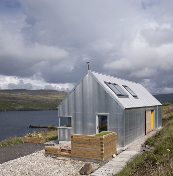 Tinhouse Rural Design: Isle Of Skye And The Highlands