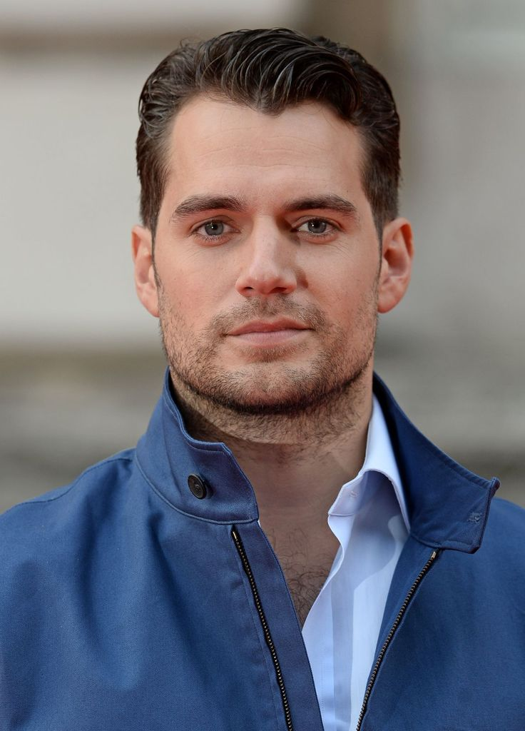 Henry Cavill News: Henry High On The List Of Glamour UK's ...