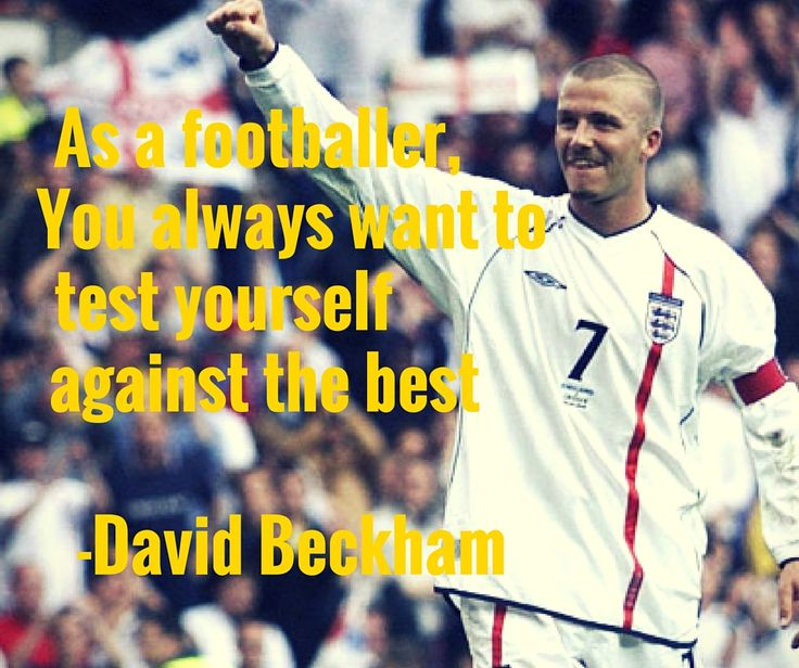 30 best Football/Soccer Quotes images on Pinterest ...