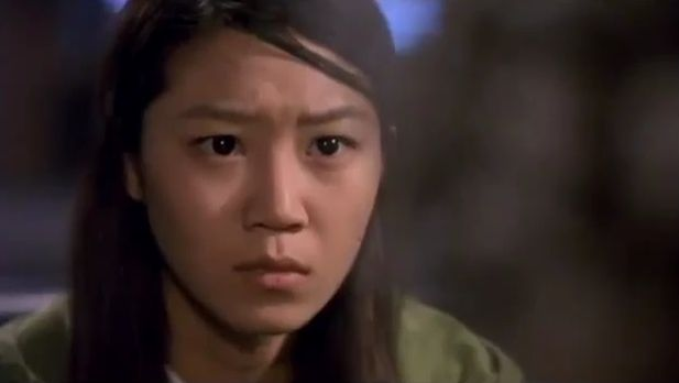 Gong Hyo Jin - A Bizarre Love Triangle