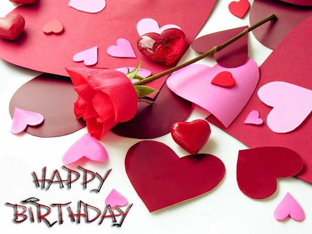 Lover Birthday Wishes