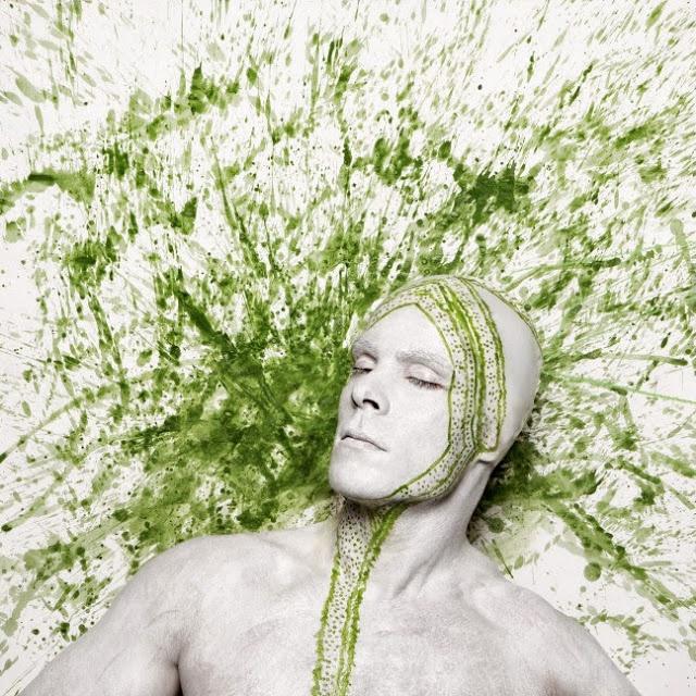 design-dautore.com: One Square Meter of Roots: Swarte