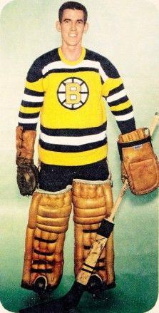 Don Simmons - Boston