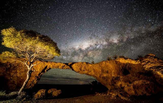 foto Central West Astronomical Society