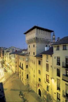 Torre de Doña Otxanda, Vitoria-Gasteiz #BasqueCountry