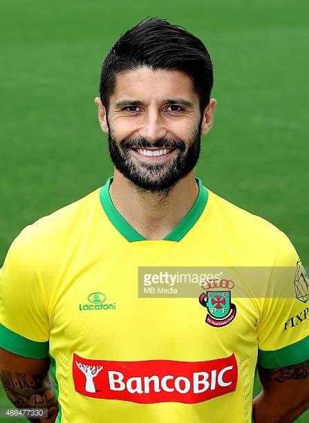 Portugal Primera Liga NOS Bruno Daniel Pereira Castro Moreira ' Bruno Moreira '