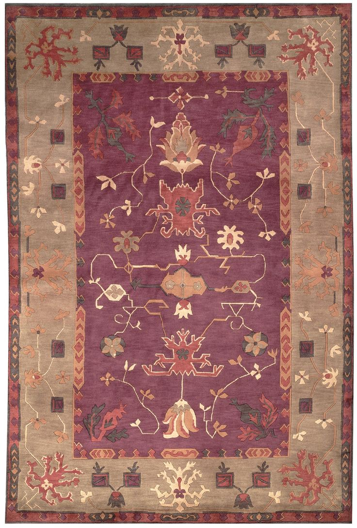 Rug TB241A  Safavieh Rugs  Tibetan Rugs  Wool Rugs
