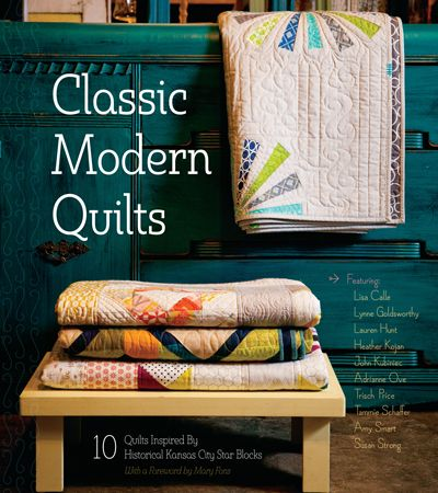Classic Modern Quilts - check this site out for all of our designers listed and their blog sites.  Or go to @ModaFabrics