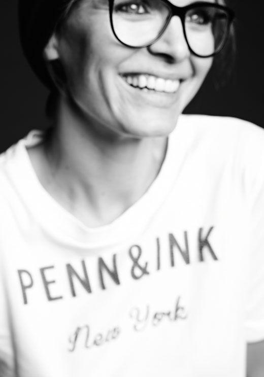 Hanna Verboom for Penn&Ink N.Y