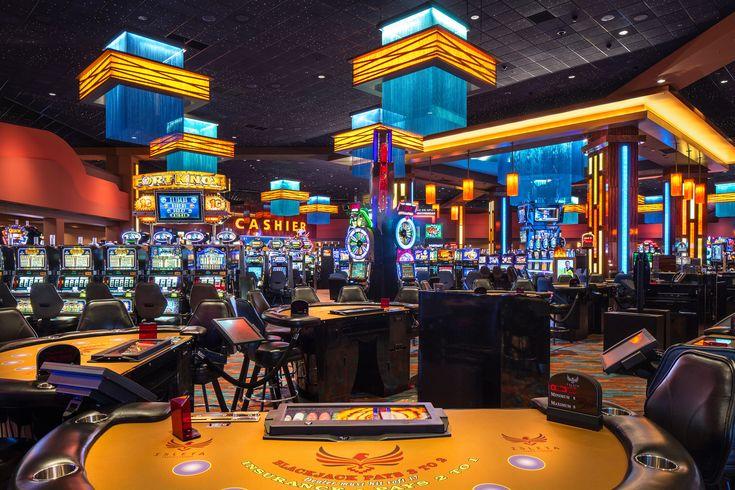 Casino isleta