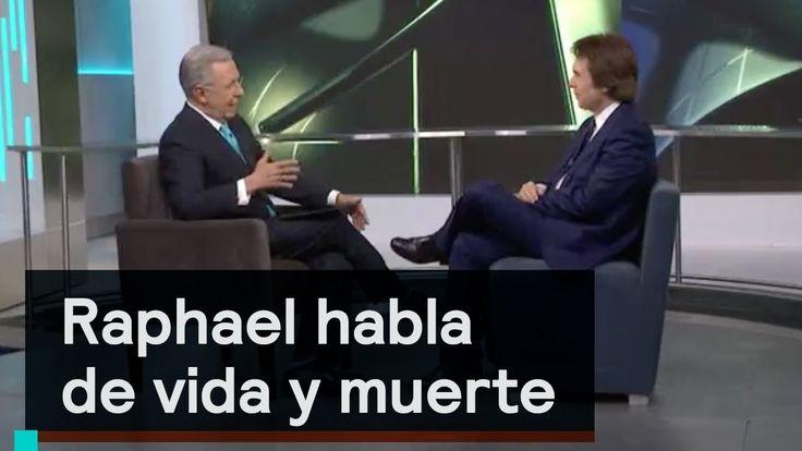 Chapultepec 18: Raphael habla de su vida y la muerte