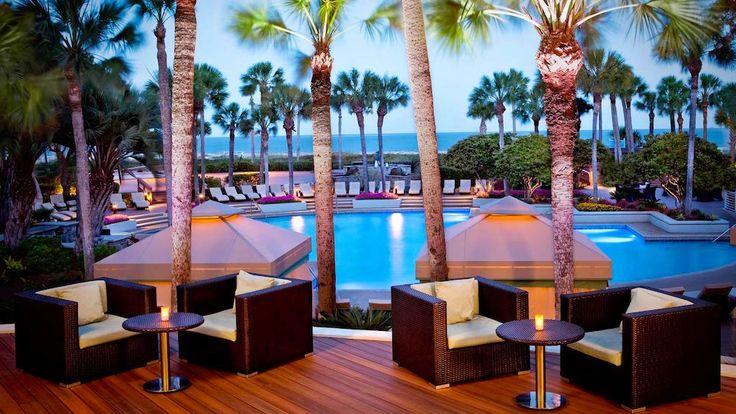 The Westin Hilton Head Island Resort & Spa, South Carolina
