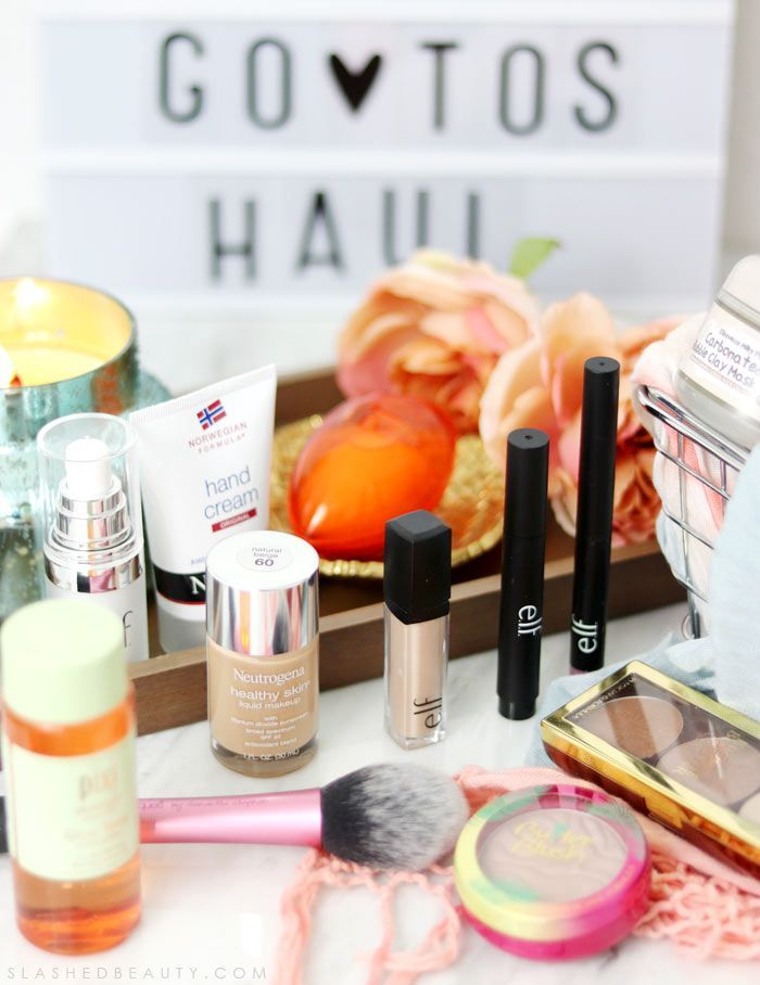 #ad Is iHerb legit for buying beauty products? Check out my makeup haul to see what beauty favorites I found on the site!   Slashed Beauty #crueltyfree #beautyhaul #beautyproducts #makeupgoals