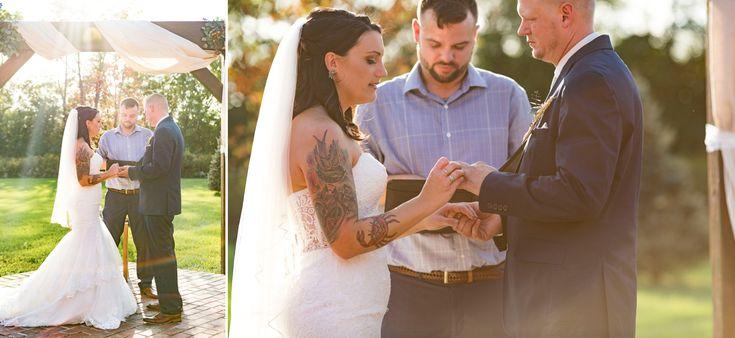 stoney hill farm, Dayton wedding venue, Dayton wedding ...