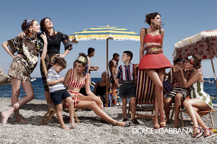 Spring Summer 2013 #advertising campaign