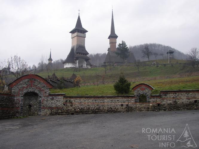 Muzeul Satului din Sighetu Marmației   Galerie Foto   Romania Tourist Info