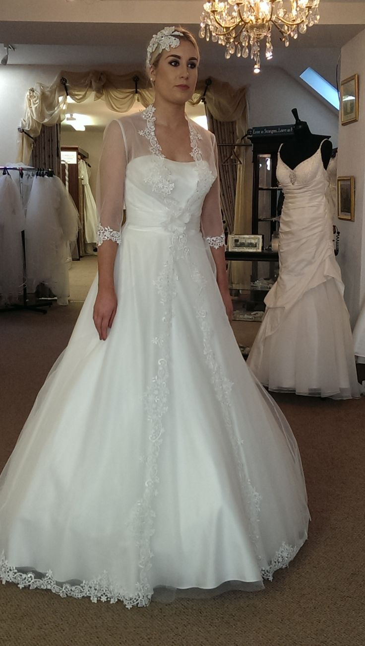 http://www.finessebridalwear.com/ Customised Wedding Dresses Photo Shoot in Finesse
