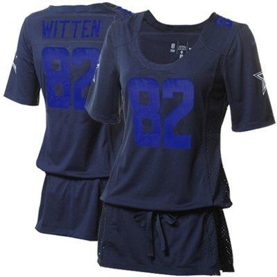 Nike Jason Witten jersey. Love.