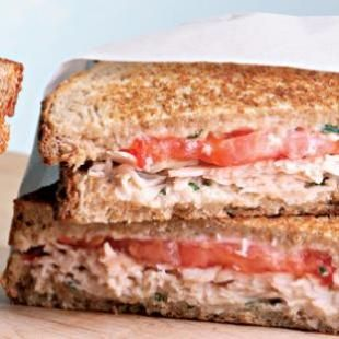 Panini Recipes Healthy Sandwich Recipes and Healthy Panini Recipes | Eating Well