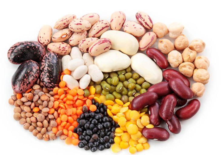 Incluye legumbres en tu dieta sin problemas, toma nota! http://bit.ly/2uJxDwZ
