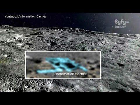 SyFy Exclusif: Les Aliens sur la Lune : La vérité exposée HD FR.......VIDÉO......