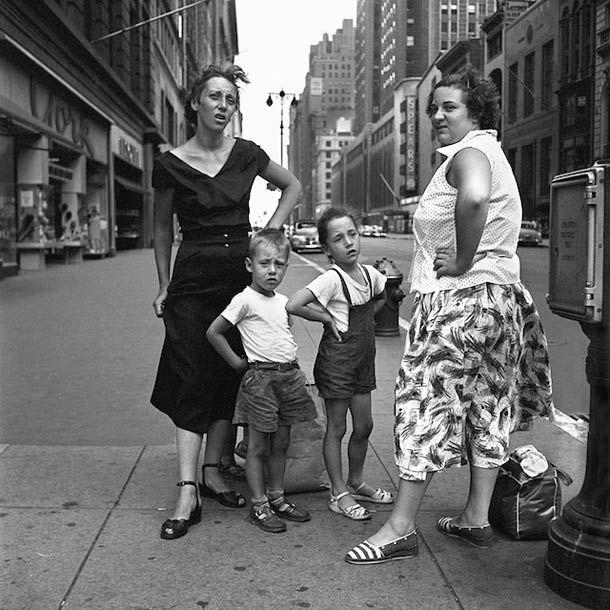 Vivian-Maier-Photography-New-York-27  Plus de découvertes sur Le Blog Domotique.fr #domotique #smarthome #homeautomation
