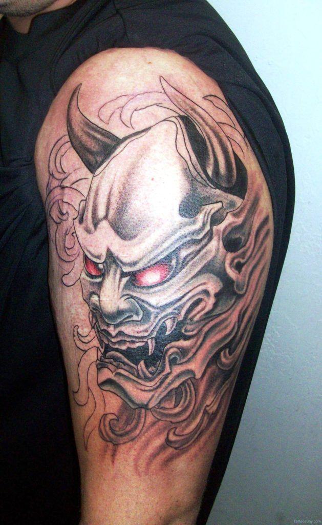 Devil Tattoo Tattoo Artwork For Tattoos