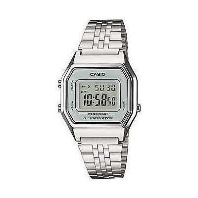 Orologio da polso Casio Collection Vintage Digitale Unisex LA680WEA-7EF