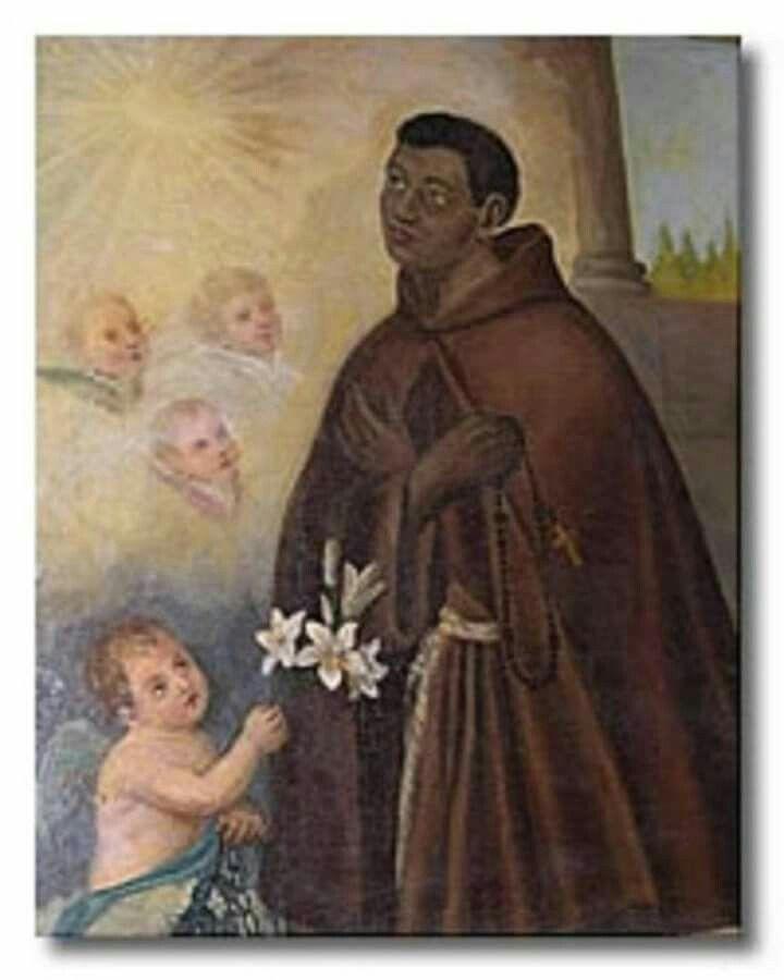 San Benito de Palermo 04 de abril