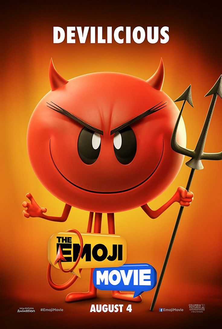 Return to the main poster page for The Emoji Movie (#2 of 10)