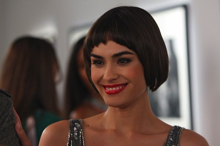 how to give a good haircut 48 best shannyn images on shannyn sossamon 5958 | fc5958e2eb176b48563b159deb4f2d51 shannyn sossamon white hair