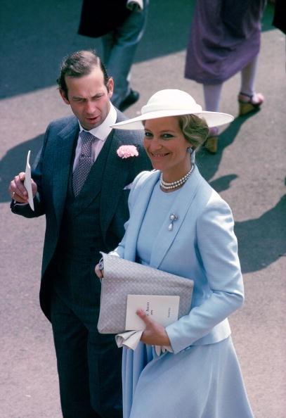 250 best Royal Hats - Princess Michael images on Pinterest | British ...