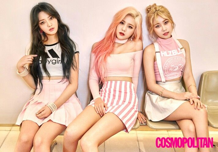 AOA Cream in Cosmopolitan